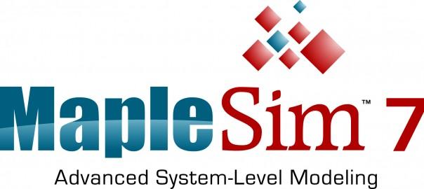 MapleSim_v6_logo