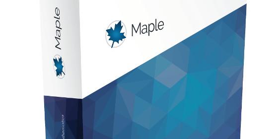 Nový Maple 2017